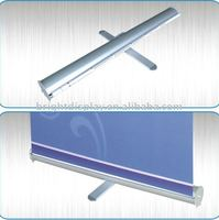 standard roll up display screen for indoor display