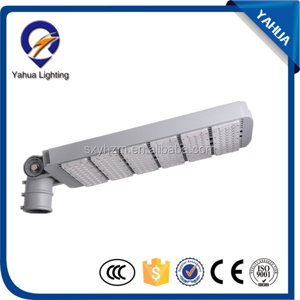 Meanwell driver Power Supply and Energy Saving Lighting Bulbs&Tube 150w led street light in high way, main road