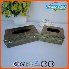 auto accessory factory price paper napkin dispenser