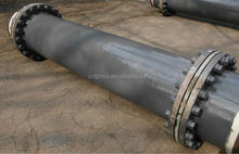 "Isolation couplings API 5L X52 60"" 300class monoblock insulating joint"