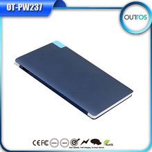 Promotional smartphone gifts 2500mah power bank for samsung galaxy s4