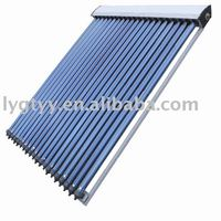 Heat Pipe Evacuated Tube Collector