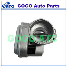 Anti Shudder Air Intake Throttle Body FOR Audi VW Skoda Seat 1.9 2.0 TDI OEM 038128063L, 038128063M, 038128063G, 038128063F
