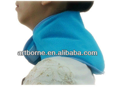 Hot Sale !Artborne Medical Hot Pack Sodium Acetate Neck and Shoulder Warmer Pain Relief with Belt Support- Welconme Your Logo!
