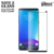 case friendly Newest mobile phone accessories tempered glass film screen protector for Samsung note 8