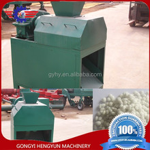 granule making machine/garbage waste to energy/Fertilizer Dry Roll Extrusion Granulator
