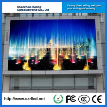 P3.91 P4.81 P5.95 Outdoor Full Color LED Digital Billboard With CE, RoHS, FCC Certificates