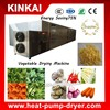 China Popular Vegetable And Fruit Food Dehydrator/Carrot Drying Machine