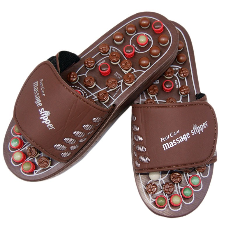 Good Value Spring Magnet Health care Original Manufacturer Japan massage slippers