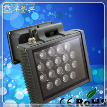 High performance high quality 10w smt pir led flood light huizhuo light