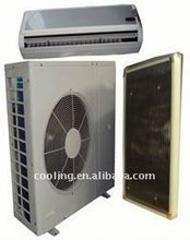 solar air conditioner assembling line