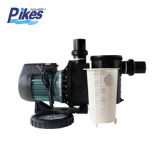 PIkes factory supply high effiency swimming pool water pumping machine with high capacity