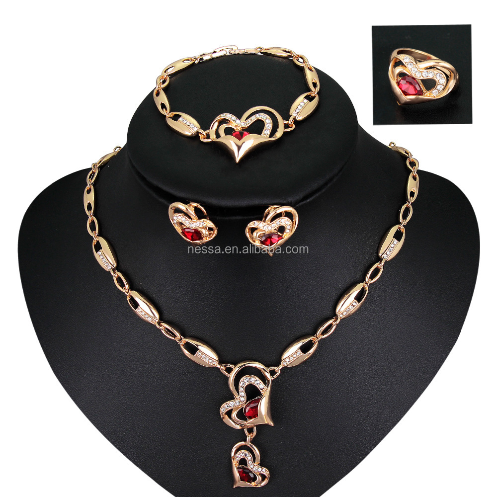 Fashion jewelry made in turkey wholesale NSDR-0006