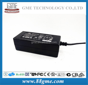 2016 China Sourcing Fair ac to dc adapter:hot sale 65W segway Switching Power AC/DC Adapters