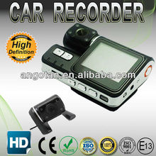TFT Screen HD Dual View Car Camera