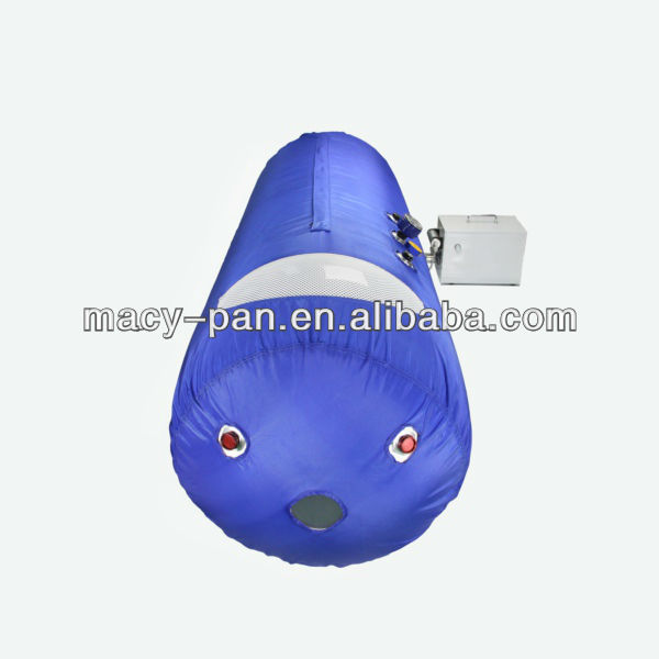 Portable Hyperbaric Oxygen Bed