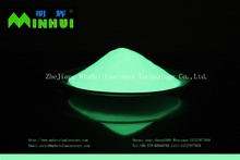 Photoluminescent Powder/Photoluminescent Pigment/Yellow-Green Glow In Dark Pigment