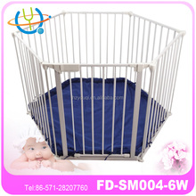 High quality metal folding baby safety pet dog playpen