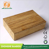 Corrosion resistant Household 3d wall panel bamboo