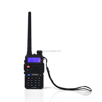 free shipping Walkie Talkie UV-5R Dual Band Two Way Radio Ham Radio VHF/UHF Mobile Transceiver