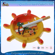 wholesale gift items china business gift new design ashtray