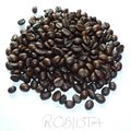 ROBUSTA ROASTED COFFEE BEAN