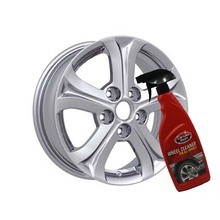 500ml auto wheel cleaner car cleaner