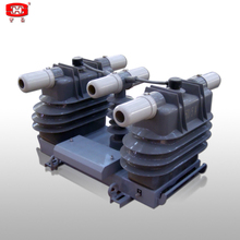 Cast Resin Electric Transformer hs Code of Outdoor Metering Unit
