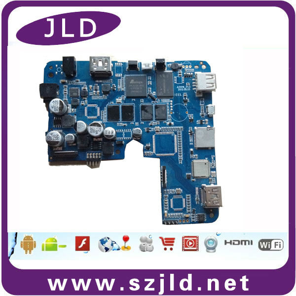JLD 016 China fashion projector motherboard