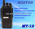 hot sell radio 16 channel walkie talkie 400-470MHz two way radio long range radio