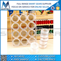 Wholesale Cheap Factory Price Contact Lens Case Container