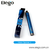 Elego Top Selling Products ego twist 1300 mah spinner battery