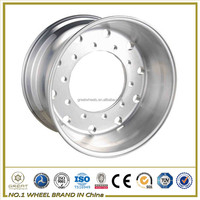 best quality of truck aluminum wheel car alloy 20 x5 2015