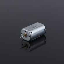 Micro DC electric brush motor for sex machine FFN30VA