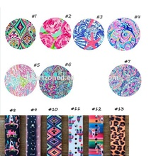 New Arrival Rubber Watch Band Lilly Inspired Watch Band