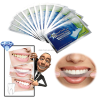 Sparkling White Smiles Advanced Teeth Whitening Strips