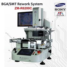 bga rework station remove equipment ZM-R6200C original motherboard for iphone 4 16gb repairing