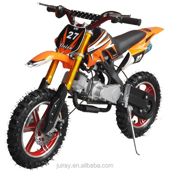 Cheap 49cc Gas Mini Kids Motorcycle Bike