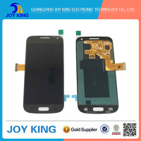 Grade AAA quality warranty for 1 year DHL fast ship display lcd for samsung galaxy s4 mini i9190 i9192