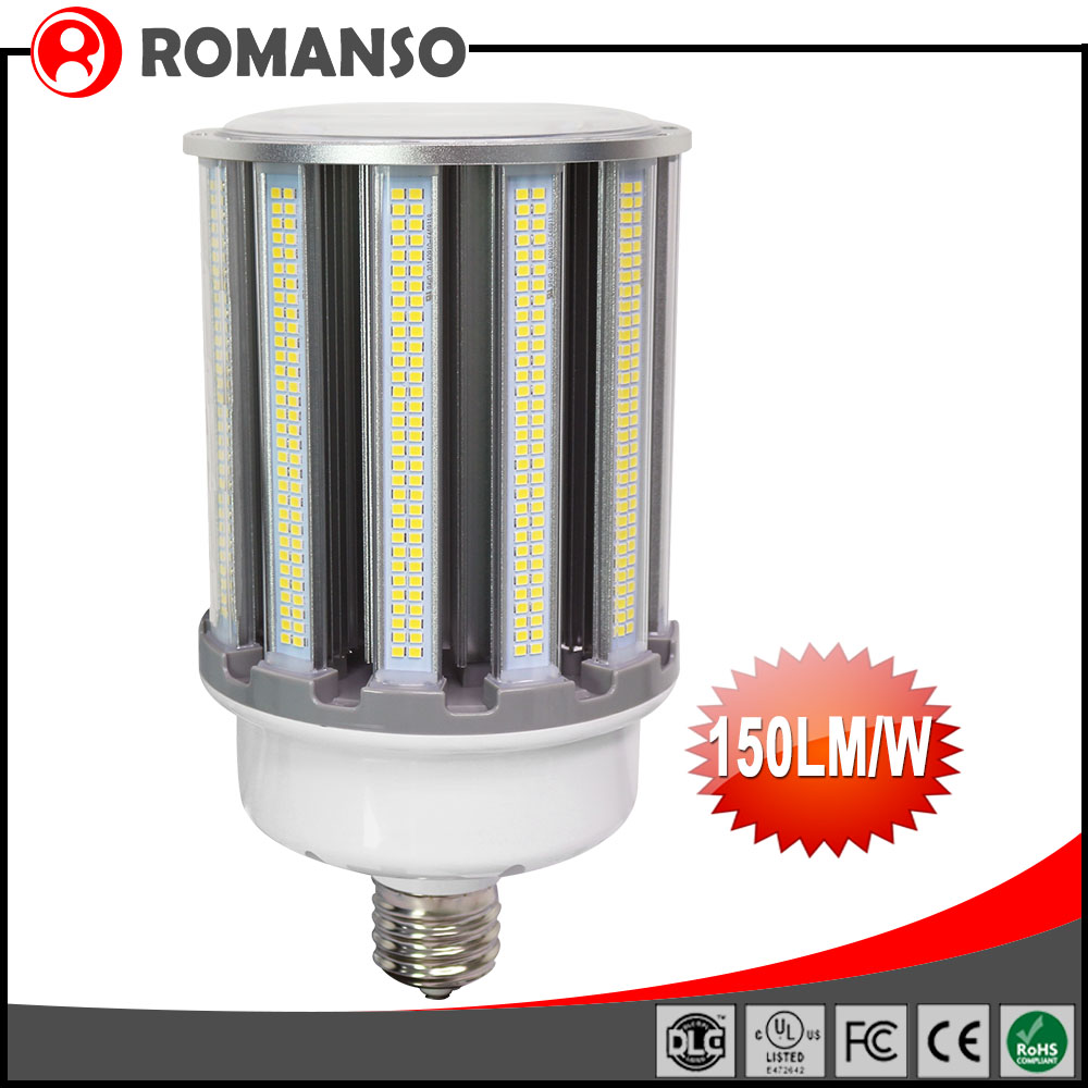 Hot-Selling Products Very Competitive Price Smart And Professional Design 80W Led Corn Light