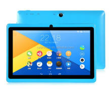 "706 mold 7 inch ultra slim android tablet pc quad core oem 3g tablet pc,7"" android 5.1 tablet"