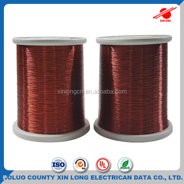 Manufacturing Enameled Copper/Aluminum Wire Varnish Insulated Wire