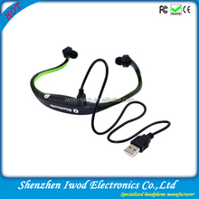 sport bike headset for promotion gift from China factory hot in electronic market dubai