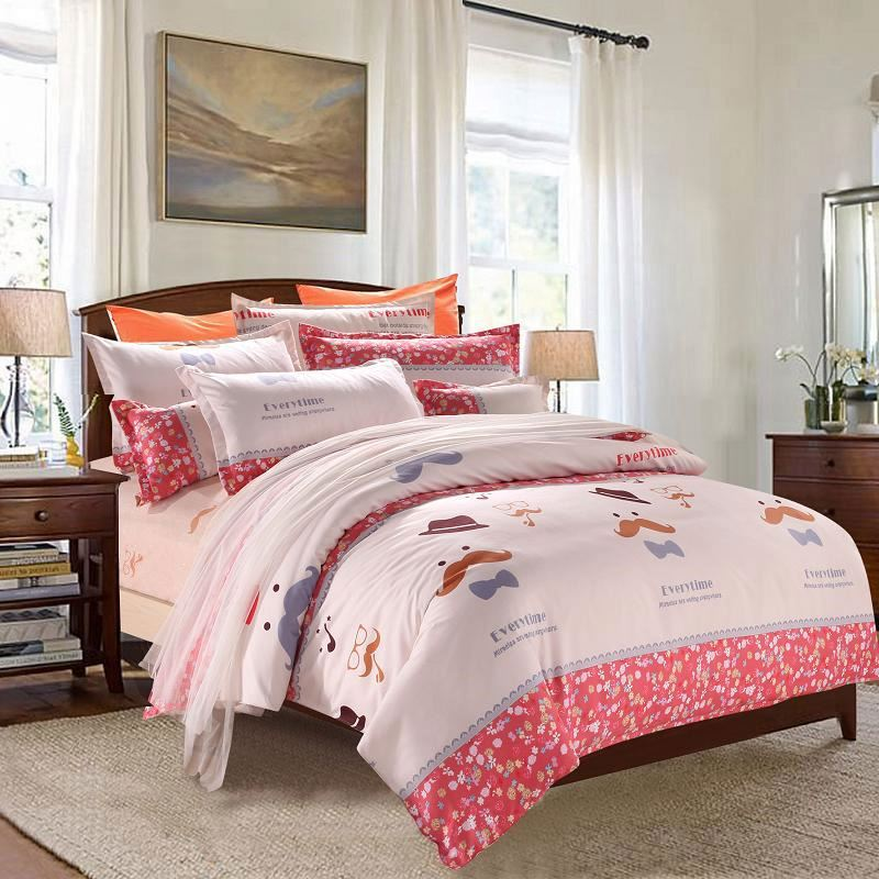 New Hot-sale with great price bedclothes wholesale