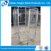 new arrival push metal hand cart