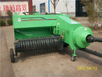Factory directly sale CE certifaicated good quality square shaktiman baler