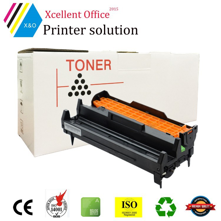 for remanufactured oki type 9 drum unit for OKI B4100 B4300 Printer