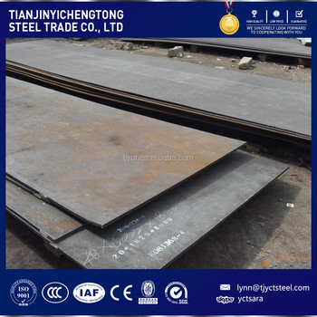 mild steel plate grade a astm a36/ st37 / st52 size