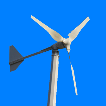 1KW home use wind power generator 2000w permanent magnet 3 phase A.C residential wind turbine 600w