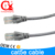 manufacturer high speed twisted 4pairs patch utp cat5e cable